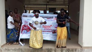 Photos From The Itsekiri Cultural Day 2016 - FUPRE Chapter