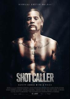 Shot Caller<br><span class='font12 dBlock'><i>(Shot Caller)</i></span>