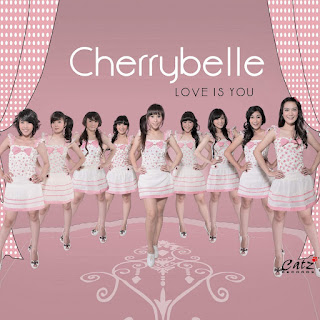 Cherrybelle - Love Is You - EP on iTunes