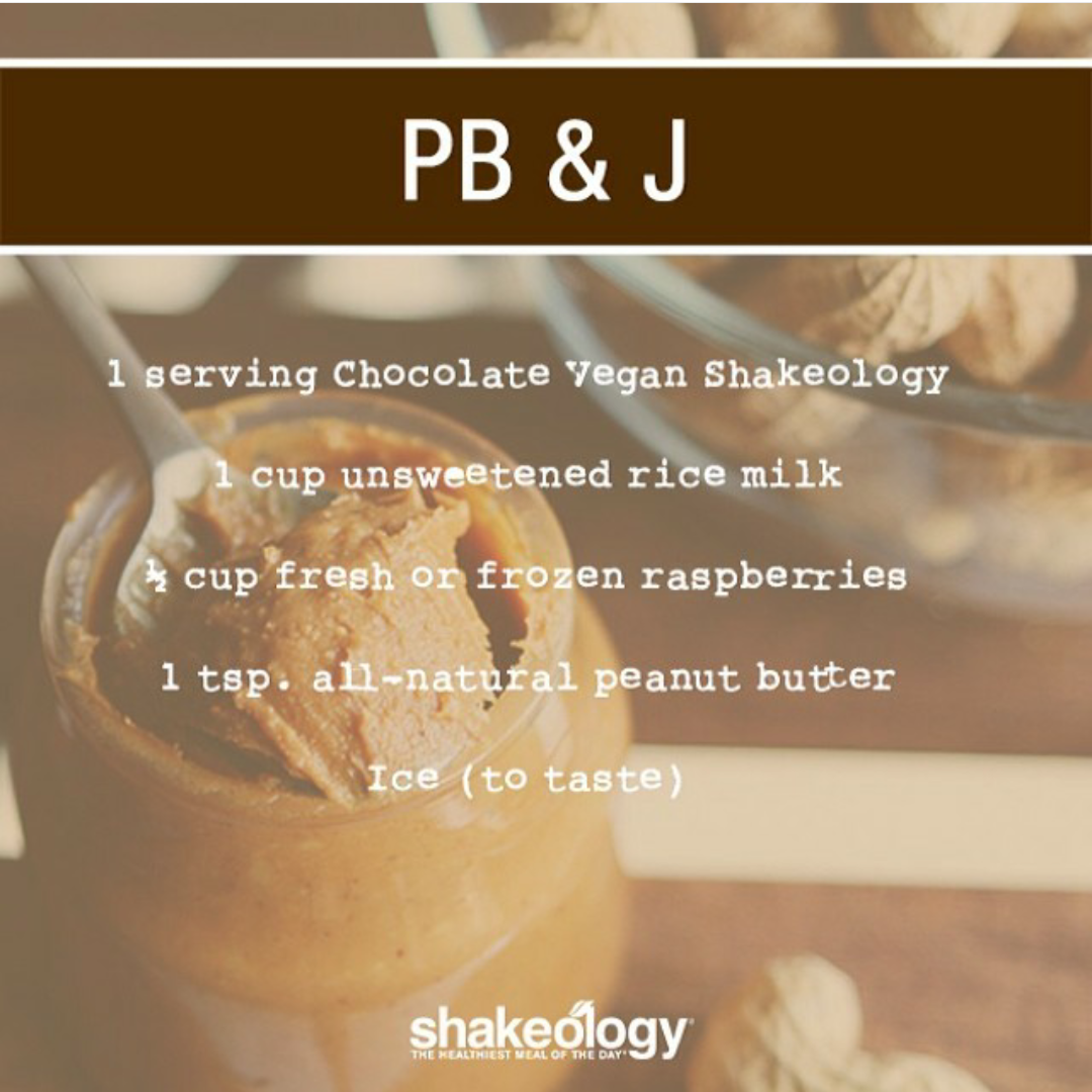 Achieve Amazing with Amber: Thirsty Thursday~ Shakeology Recipes!!