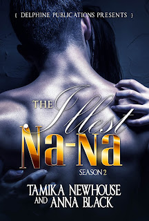 , #KontrolReads Season two of The Illest Na-Na releases today on #Kindle
