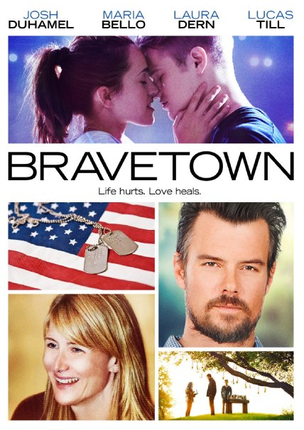 Baixar 91tTfXpDv5L. SY606  Bravetown: Alma Perdida HDRip XviD Dual Audio & RMVB Dublado Download