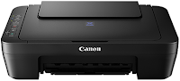Canon Printer E470 Setup driver