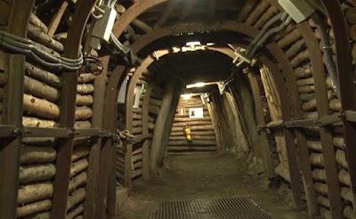 museo minero escucha hostal alcorisa