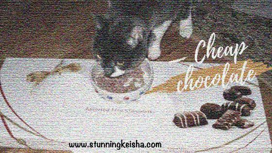 Cheap Chocolate