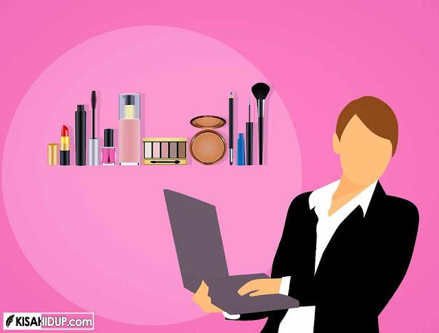 Bisnis Online Sebagai Pekerjaan Sampingan