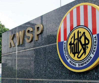 Bangunan KWSP Jalan Raja Laut