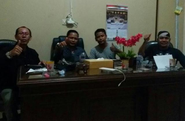 Komisi I DPRD Lobar Diklaim Lecehkan Profesi Jurnalis, FPII NTB Akan Turun Aksi