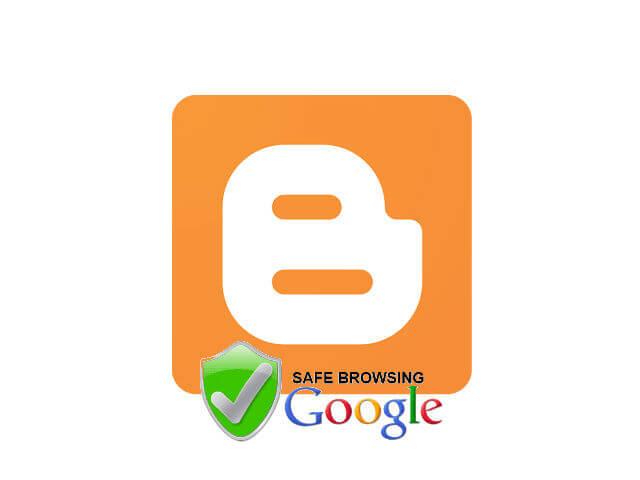 Blogger 外連網址自動執行 Google 網址安全性檢查_001