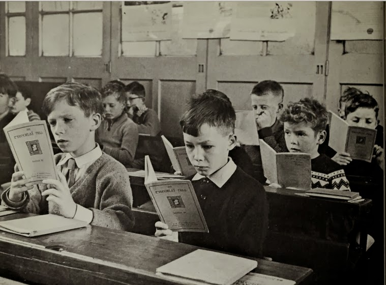 Image result for school kids 1970s