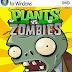 تحميل لعبة Plants Vs Zombies مضغوطة برابط واحد مباشر كاملة مجانا