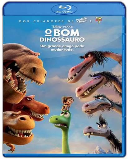 Baixar O Bom Dinossauro 1080p Dual Áudio BRRip Torrent