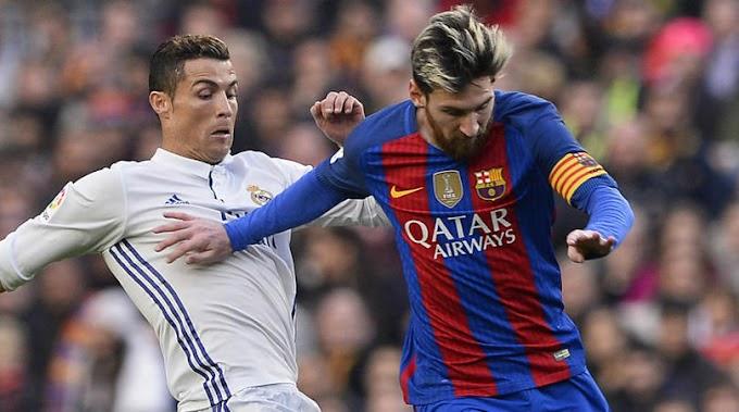 Bartomeu: Ronaldo Ballon d'Or winner but Messi best of all time