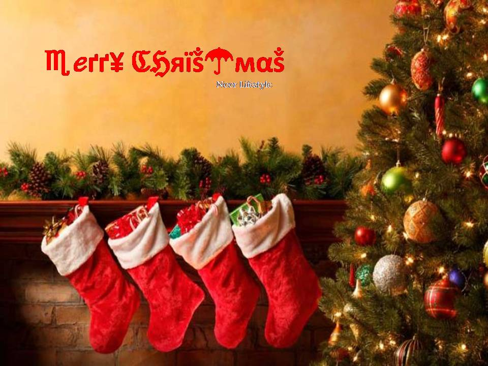 Merry Christmas Wishes - Messages, Images & Quotes