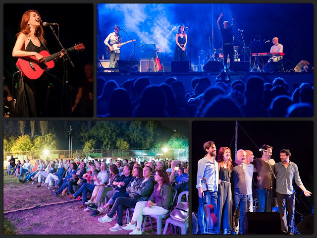 Γιάννενα: Μια υπέροχη μελωδική βραδιά στο Πάρκο Πυρσινέλλα!
