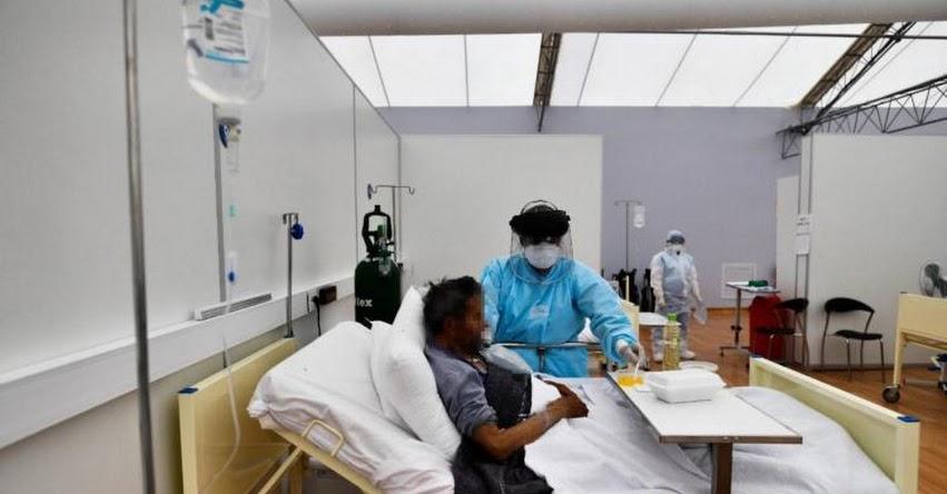 CORONAVIRUS: Casos confirmados por coronavirus en el Perú suman 433,100, informó el MINSA (Resultados Hoy Lunes 3 Agosto 2020)