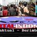 Tim Pemburu Preman Polres Metro Jakbar Bubarkan Jukir Liar