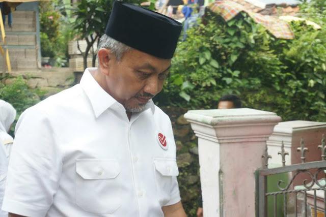 Masuk Kandidat Wagub DKI, Ini Kata Syaikhu