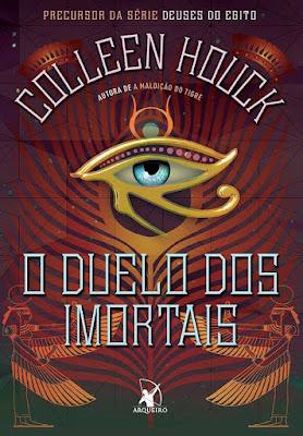 Prequel da Série Deuses do Egito: O Duelo dos Imortais