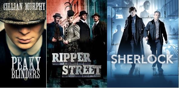 Best British Crime Dramas to Stream on Netflix | UEntertainment