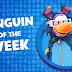 Penguin of the Week: Smileytylee