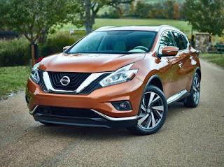 2018 Nissan Murano Date de Sortie, prix, Revue, changements