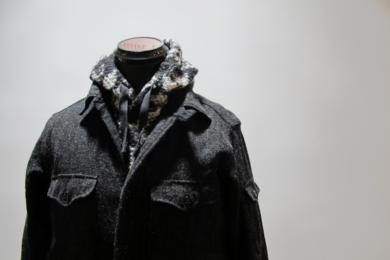 Nepenthes New York: 「IN STOCK」Engineered Garments FW11