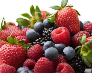 buah berri