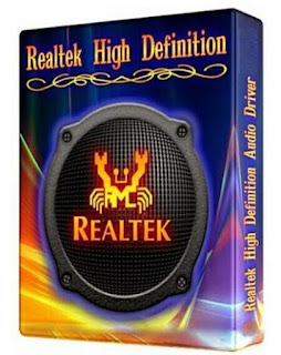 Realtek High Definition Audio Codec Driver v2.78