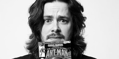 Edgar Wright Ant-Man comic book poster wallpaper image picture screensaver