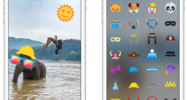 Twitter Adds Stickers Features For Photos