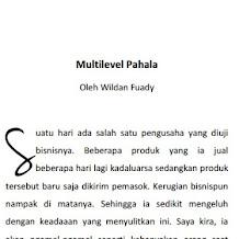 Download Ebook Inpisrasi Multilevel Pahala