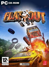 FlatOut-GOG