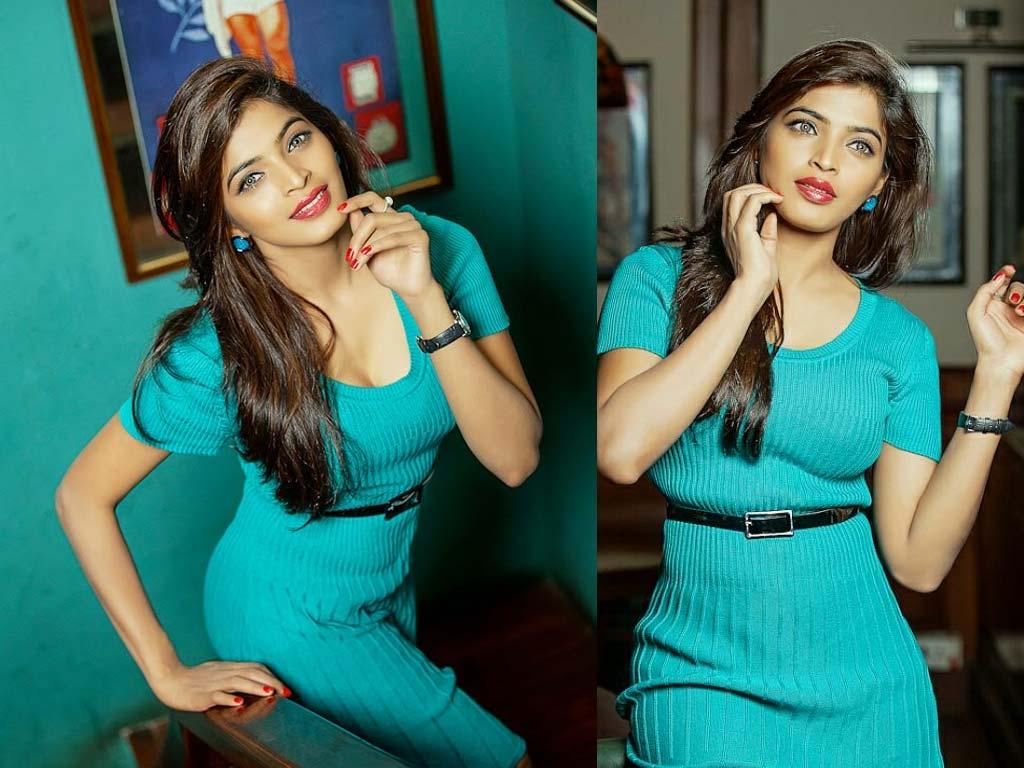 Actress Sanchita Shetty (aka) photos stills & images | (@iSanchitaa) ❤ ❤ ❤