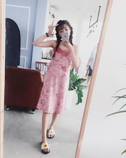 Gái xinh facebook An Vy Nguyễn