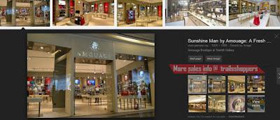 Amouage Boutique Malaysia