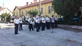 Yambol, Brass Band, Bulgaria Independence Day,