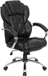 Flash Furniture Executive Chair at OfficeAnything.com