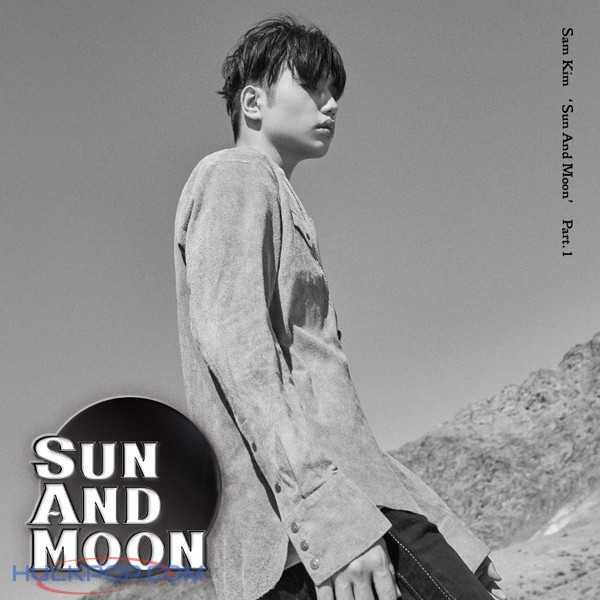 SAM KIM – Sun And Moon Part.1 – EP (ITUNES MATCH AAC M4A)