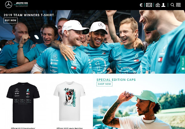 F1 stores