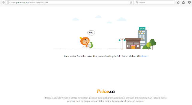 Priceza Indonesia