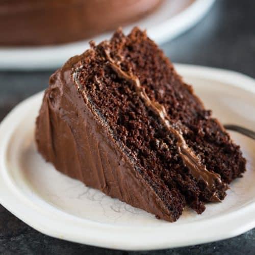 Best Dessert Chocolate Cake Recipe From Scratch