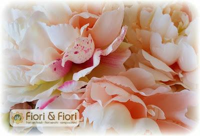 fiori e fiori fioristi finti