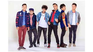 Band Rocker Terbaik Indonesia - Nidji