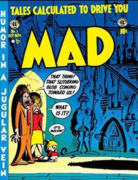 MAD Chap 550