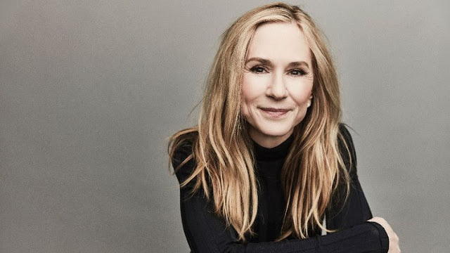 Holly Hunter é novidade no elenco de 'SUCCESSION' da HBO