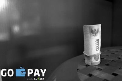 Cara Top Up Go Pay Melalui Bank BCA dan Bank Mandiri