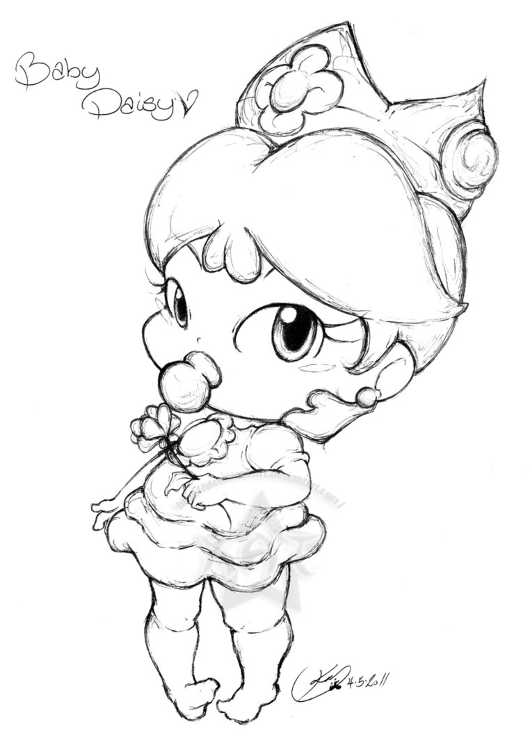 Pictures of Disney Baby Ariel Coloring Pages - kidskunst.info