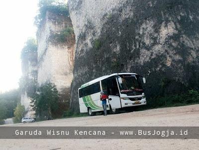 Bus Jogja Tujuan Wisata Bali