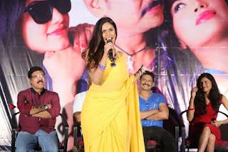 Tik Talk Telugu Movie Teaser Launch  0078.jpg